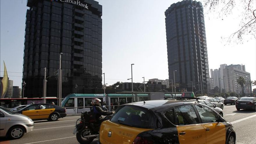 Los consejos administración de CaixaBank y Barclays aprueban el proyecto de fusión
