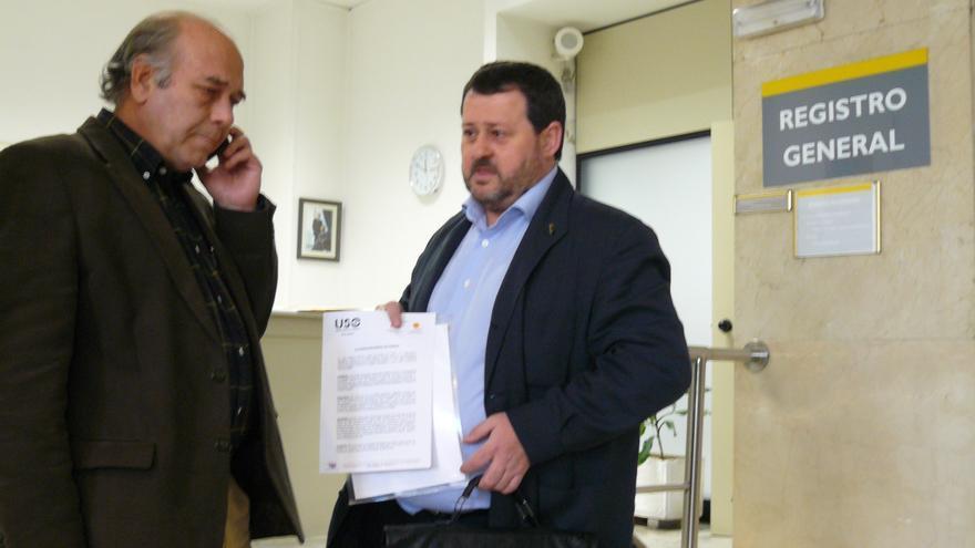 USO rechaza la creación de un nuevo contrato para jóvenes porque precariza el empleo