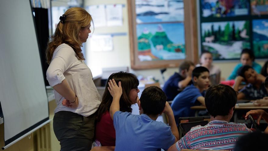 CSIF anuncia que el 10 de marzo se abre un proceso negociador con la Junta para la equiparación salarial del profesorado
