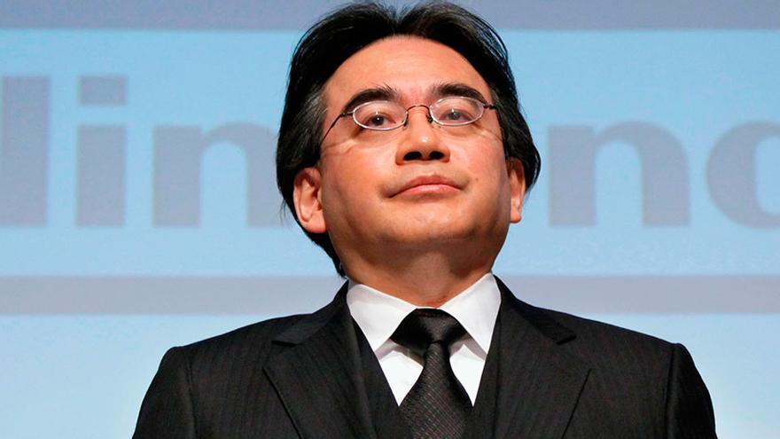 Iwata presidente Nintendo