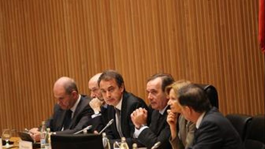 Gobierno presenta en el Congreso los detalles del Pacto social