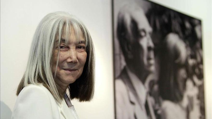 """Kodama: El """"cariño de la gente"""" hace que sienta que 30 años después Borges vive"""
