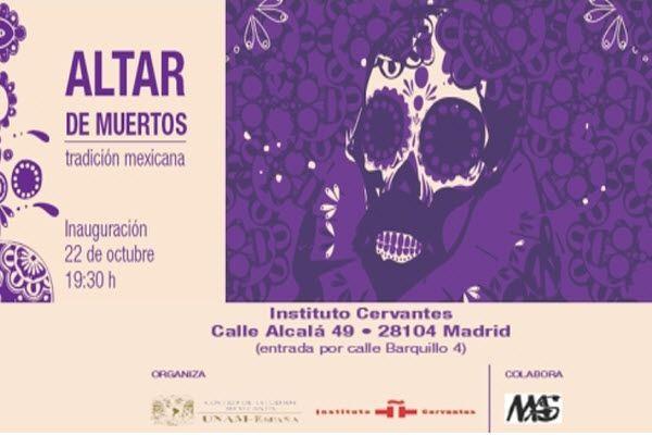 altar-muertos-tradicion-mexicana