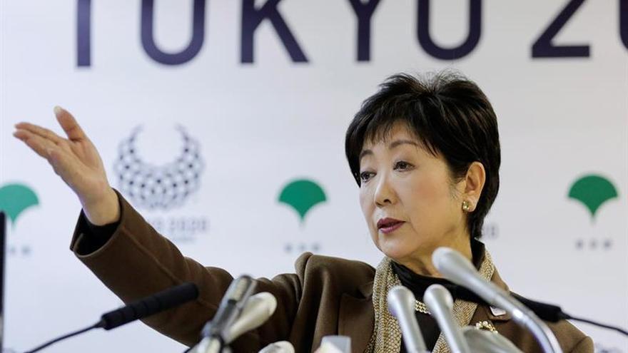 Tokio pone en marcha un plan para convertirse en centro financiero mundial