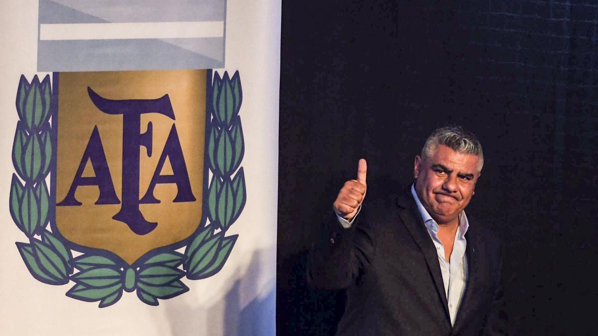 Chiqui no perderá nunca en las urnas si lo siguen apoyando los clubes del Ascenso y el fútbol del interior.