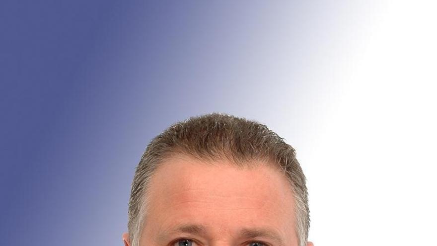 Manuel Barcia, concejal del PP en Dumbría (A Coruña)