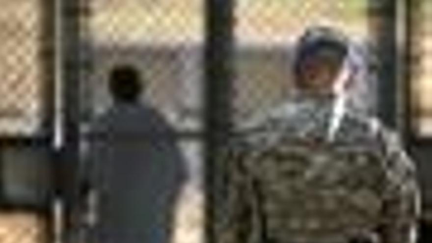 EEUU trasladará a los prisioneros de Guantánamo a territorio estadounidense para ser juzgados en el país