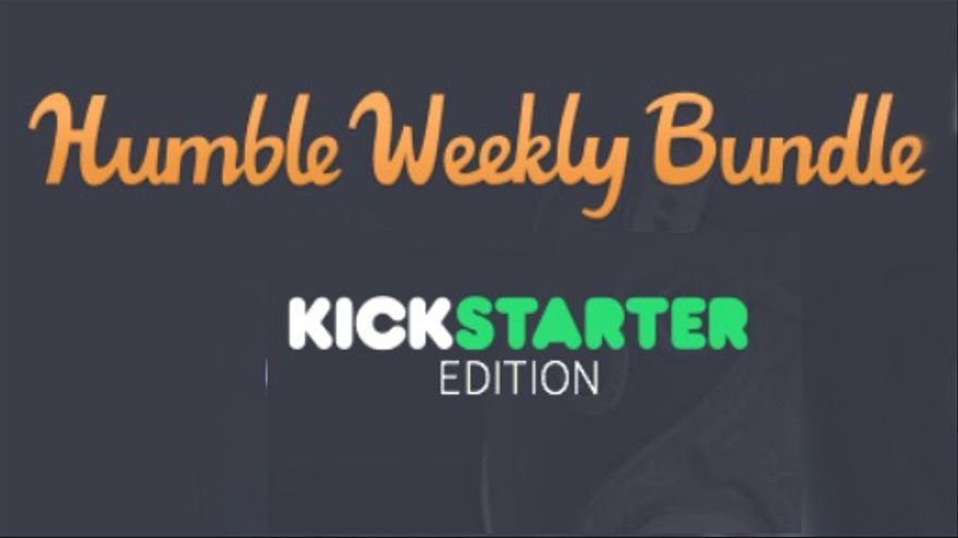 Humble Bundle Kickstarter Edition