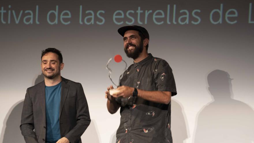 Víctor Hubara y José Antonio Bayona.