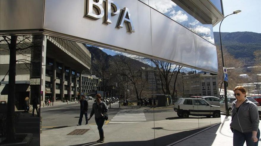 Andorra nombra tres administradores provisionales mancomunados para el BPA