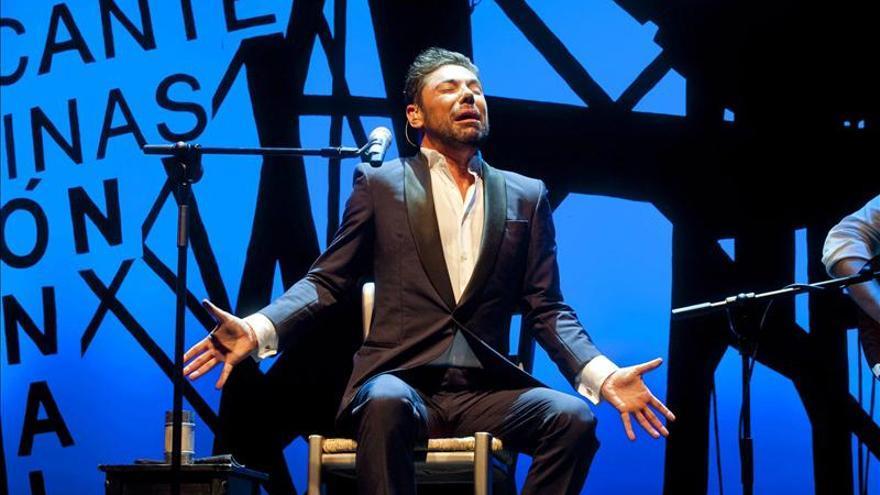Noa y Miguel Poveda unirán sus voces en el Festival de Jazz de Vitoria
