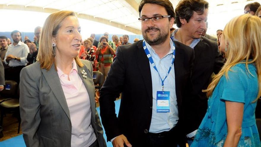 Del congreso regional del PP #9