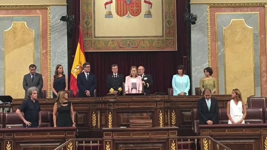 La Mesa del Congreso celebra hoy su primera reunión y fija el plazo para inscribir a los grupos parlamentarios