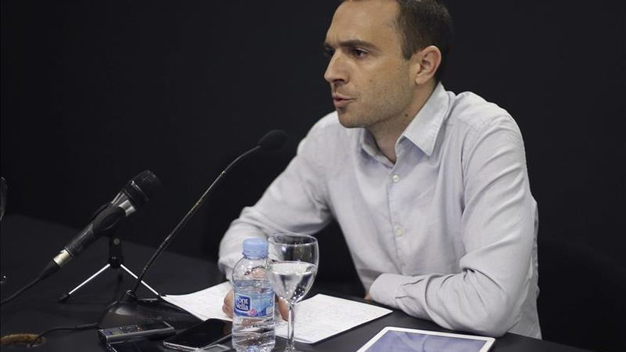 Podemos cierra hoy la campaña para elegir secretario en la Comunidad de Madrid