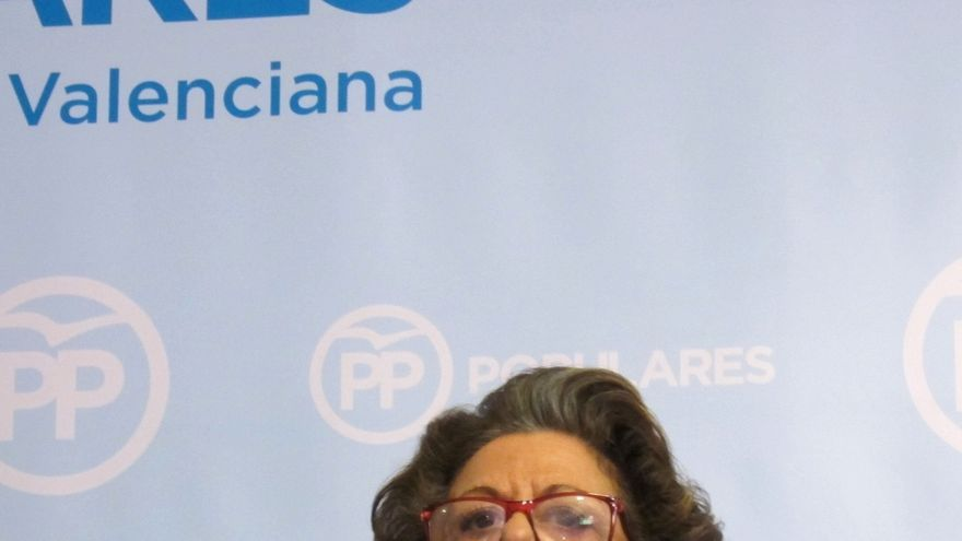 """Barberá subraya que el presidente de la Audiencia balear """"ha puesto en su sitio"""" al juez Castro"""