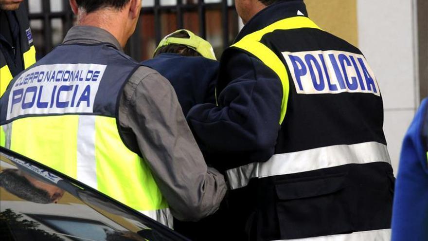 La AUGC critica que la descoordinación policial retrasó el hallazgo de la peregrina