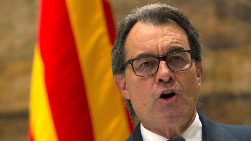 """Mas reta a Rajoy a decir cómo frenará el 1-O: """"¿Qué harán? ¿Una escabechina?"""""""