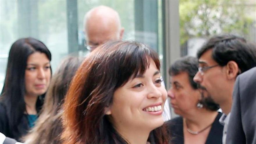 Anticapitalistas pide que Manuela Carmena desobedezca a Montoro