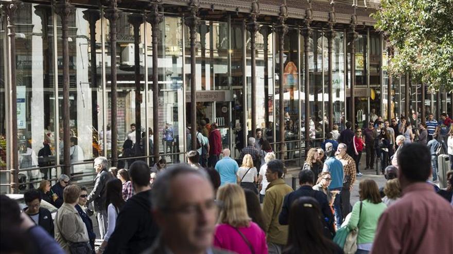 Miami inaugura la primera franquicia del Mercado de San Miguel de Madrid