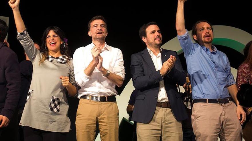 """Iglesias: """"El domingo puede pasar cualquier cosa"""""""