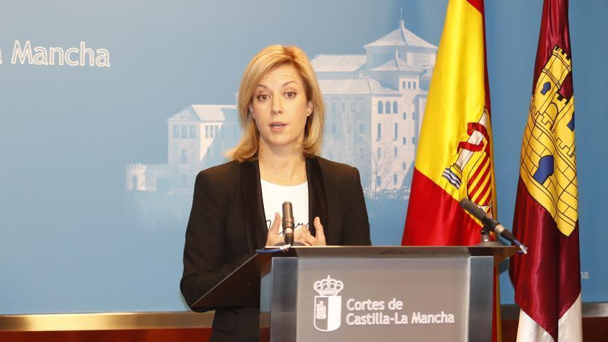 Ana Isabel Abengózar, diputada regional del PSOE