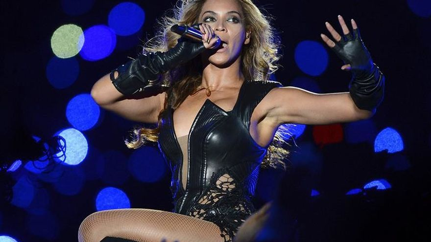 Beyoncé da a luz a gemelos