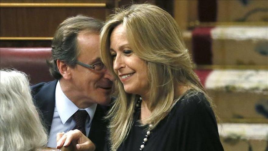 El PSOE destaca el valor político de un apoyo del Congreso al Estado palestino