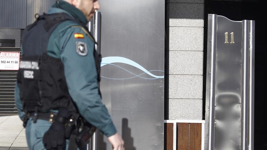 El director general de Acuamed guardaba en su casa 100.000 euros en metálico
