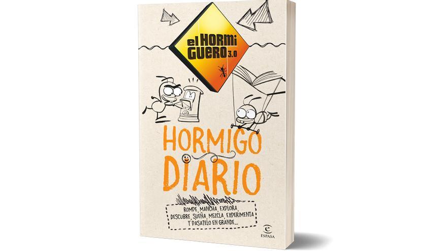 El Hormigo Diario de El Hormiguero