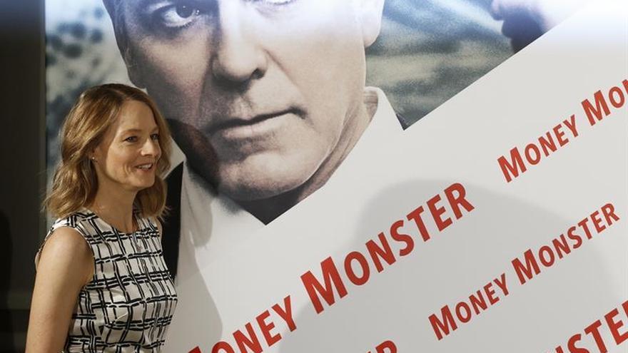 """Jodie Foster: """"Creo en el poder del cine como estímulo para provocar cambios"""""""