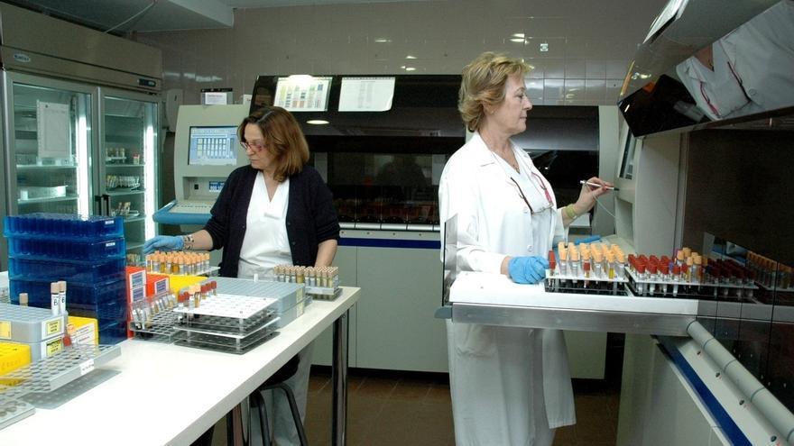 """El Laboratorio del Hospital renueva la certificación que """"acredita la calidad de la atención"""" a sus usuarios"""