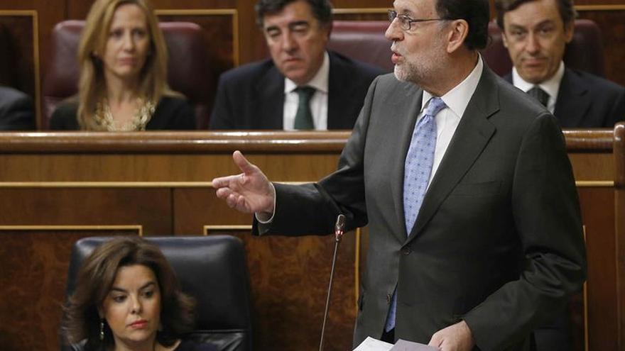 Rajoy se reunirá mañana en Moncloa con la Asociación de Víctimas del Yak-42