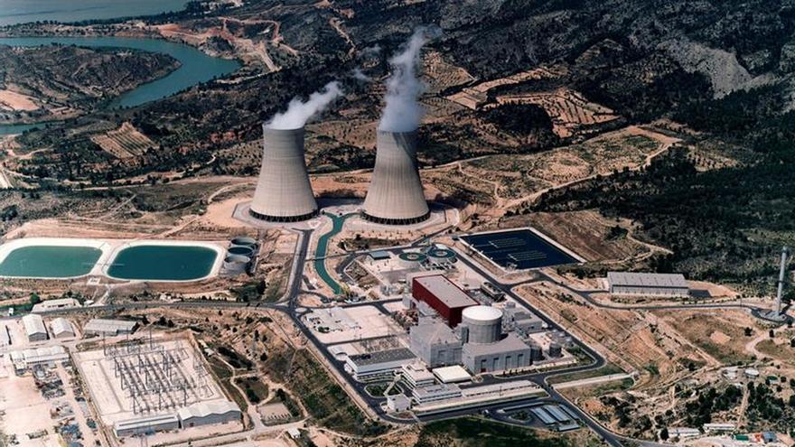 Cofrentes, primera nuclear española en obtener el certificado ambiental EMAS III