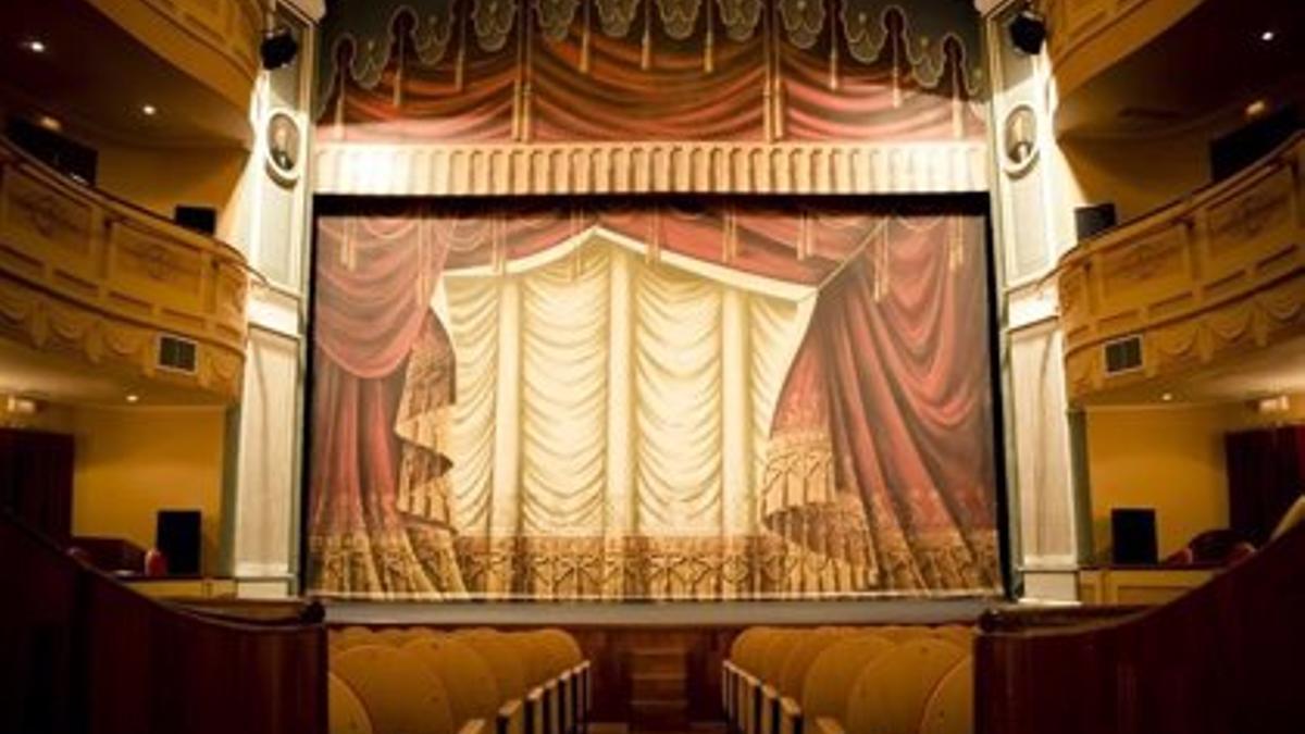 Teatro de Rojas de Toledo