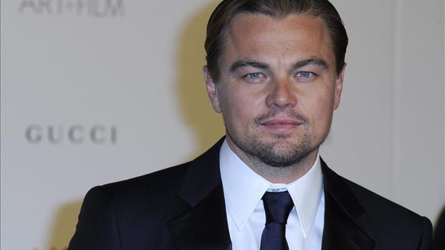 Leonardo DiCaprio comienza su año sabático en Miami
