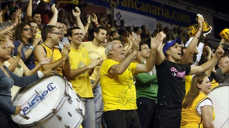 Del Gran Canaria-CAI Zaragoza #8