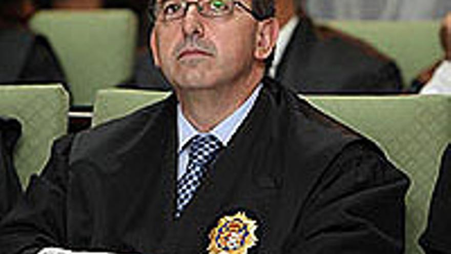Javier García García-Sotoca.