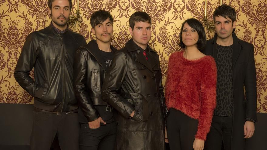 Dorian, Miss Caffeina, Bambikina y DJ's from Mars estrenan mañana el Música en Grande