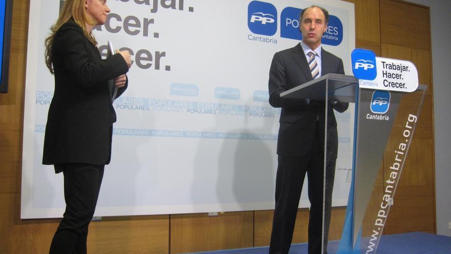 El PP quiere destinar en la próxima legislatura unos 450 o 500 millones a políticas activas de empleo