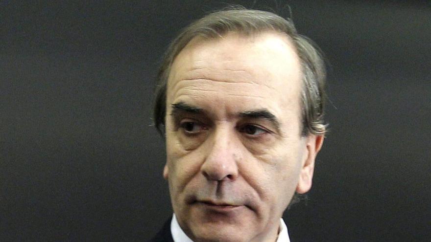 José Antonio Alonso (PSOE) se incorpora como juez a la Audiencia de Madrid