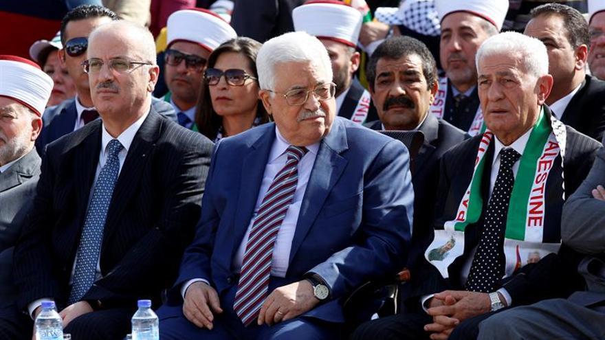 Palestina conmemora el 28 aniversario de su Declaración de Independencia