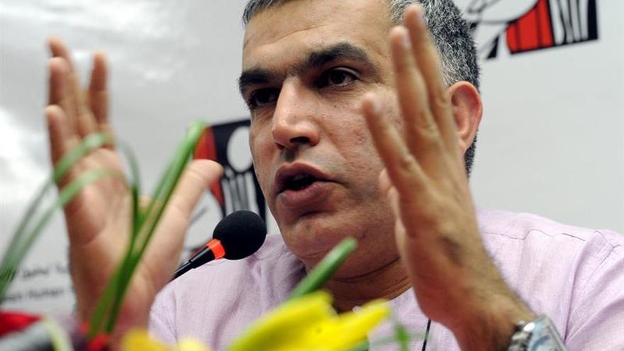 Nuevos cargos contra el activista opositor bareiní impiden su salida de prisión