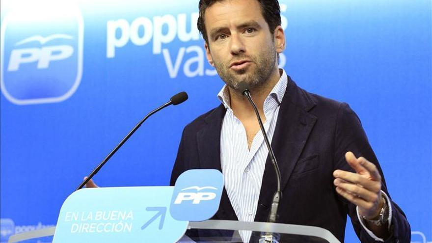 """Semper (PP) propone una """"patada en el culo"""" ante la sospecha fundada de corrupción"""