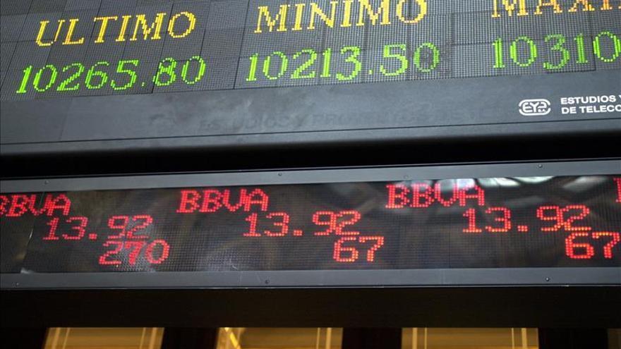 La CNMV suspende la cotización bursátil de BBVA hasta las 10:00 horas