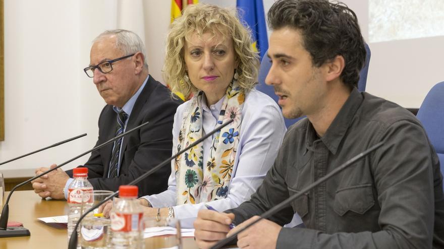 """Cantabria proyecta nuevas fitodepuradoras en el sur de la región tras el """"excelente"""" balance de la primera en Pesaguero"""