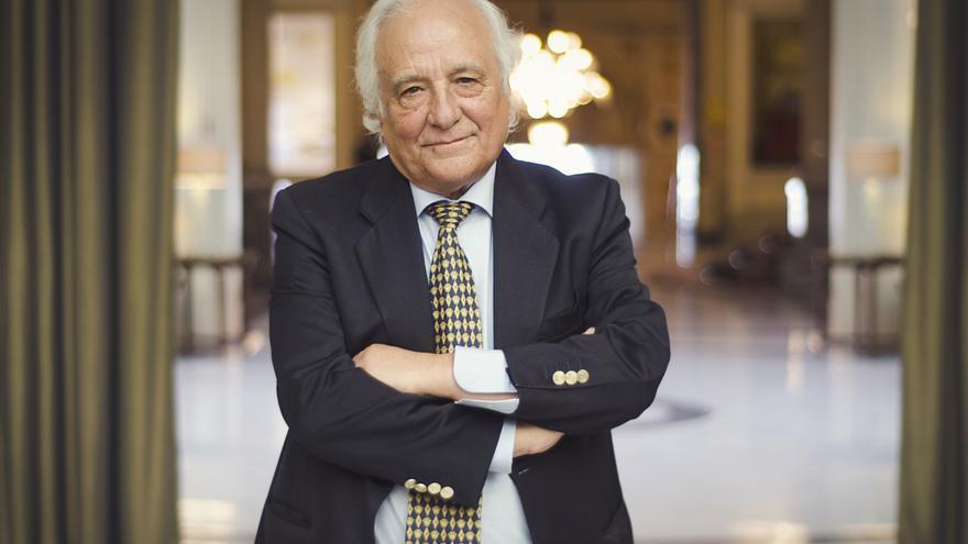 Raúl del Pozo / Foto: David Conde