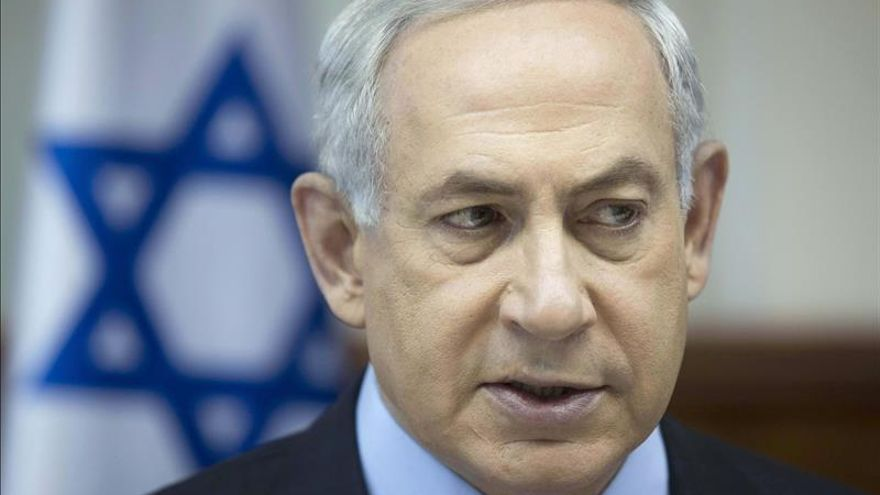 Netanyahu viaja a EEUU para entrevistarse con Obama