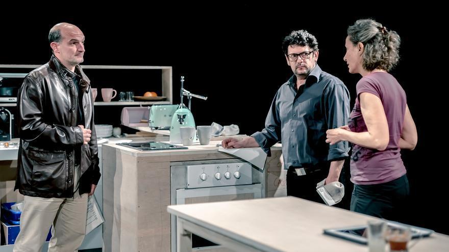 El teatro que viene atrac n de cervantes y shakespeare for Teatro la cocina