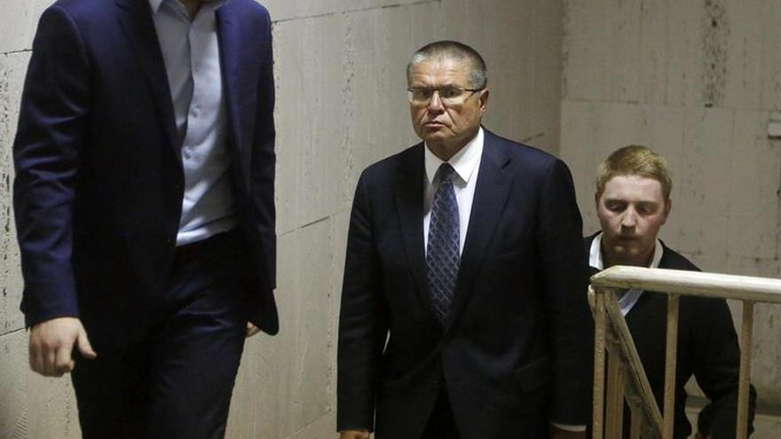 30 testigos declararán contra el exministro ruso juzgado por corrupción