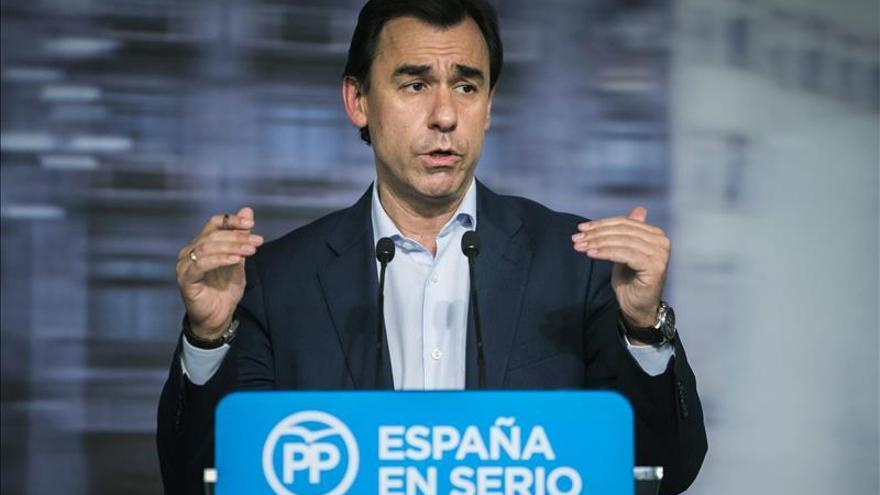 El PP apela a la responsabilidad de Sánchez para que haya un gobierno estable
